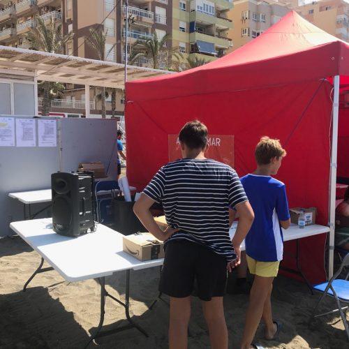 Jornada Concienciación San Miguel 2019